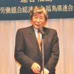 歴代会長スピーチ 四代目 羽田則男氏