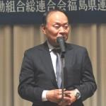 歴代会長スピーチ 五代目 影山道幸氏