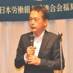 歴代会長スピーチ 六代目 今泉裕氏