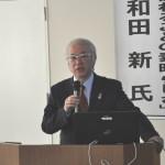 障がい者・高齢者の雇用に取り組む企業の取り組みを紹介するフリーアナウンサー大和田 新氏
