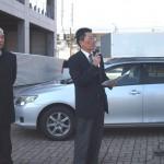連合福島加藤光一事務局長