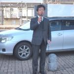 連合福島生亀勝行副会長