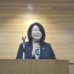 連合福島青年女性委員会・大越香代子会長