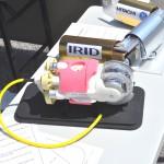 IRID・福島第一原子力発電所用「水中調査用ロボット」