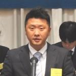 大会議事運営委員長 JEC連合・伊藤 誠代議員