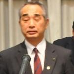福島県・畠 利行副知事