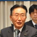 社民党県連代表・紺野長人福島県議会議員