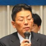 運動方針提案 加藤光一副事務局長