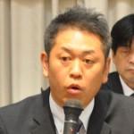 各種選挙方針提案 鈴木 茂副事務局長