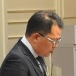 選挙管理委員長 自動車総連・鎌田正史代議員