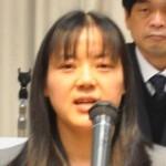 男女平等推進委員会(電機連合) 榊枝礼子執行委員