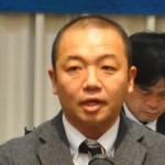 自治労 竹岡博之副事務局長