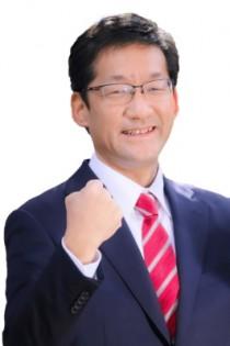 内田 広之(うちだ ひろゆき)